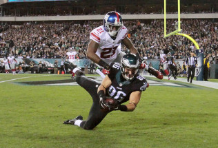 Monday Night Football Betting: Giants at Eagles