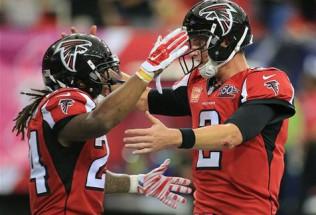Thursday Night Football Betting: Falcons at Saints