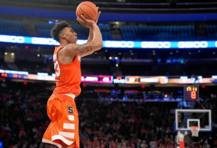 NCAA Basketball Betting:  Middle Tennessee State vs. Syracuse