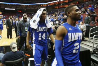 NCAA Basketball Betting:  Virginia vs. Hampton