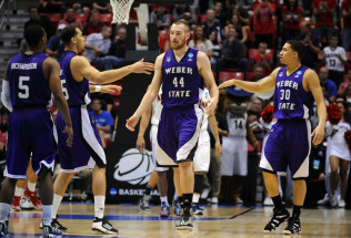 College Basketball Betting:  Weber State vs. Xavier