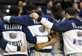 College Basketball Betting:  UNC-Asheville vs. Villanova