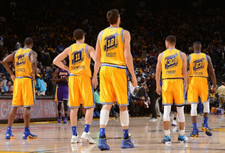 NBA Basketball Betting:  Cleveland Cavaliers at Golden State Warriors