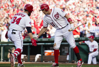 MLB Baseball Betting:  Washington Nationals at New York Mets