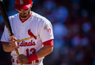 MLB Baseball Betting:  St. Louis Cardinals at Milwaukee Brewers