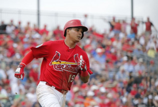MLB Baseball Betting:  St. Louis Cardinals at Miami Marlins