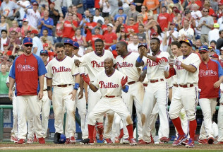 MLB Baseball Betting:  Philadelphia Phillies at Miami Marlins