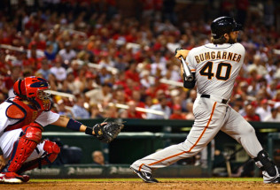 MLB Baseball Betting:  Cincinnati Reds at San Francisco Giants