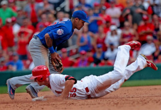 MLB Baseball Betting:  St. Louis Cardinals at New York Mets