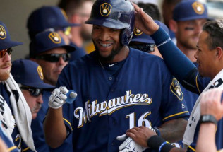 MLB Baseball Betting:  Milwaukee Brewers at Cincinnati Reds
