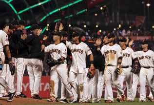 MLB Baseball Betting:  Arizona Diamondbacks at San Francisco Giants