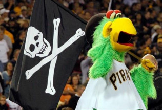 MLB Baseball Betting:  Philadelphia Phillies at Pittsburgh Pirates