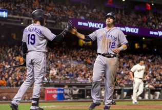 MLB Baseball Betting:  Colorado Rockies at New York Mets
