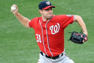 MLB Baseball Betting:  Pittsburgh Pirates at Washington Nationals