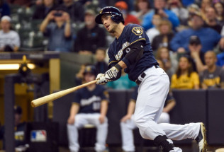 MLB Baseball Betting:  Pittsburgh Pirates at Milwaukee Brewers