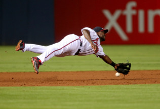 MLB Baseball Betting:  Atlanta Braves at Arizona Diamondbacks