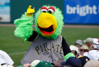 MLB Baseball Betting:  Miami Marlins at Pittsburgh Pirates