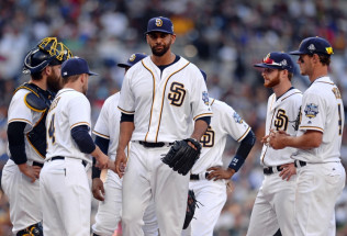 MLB Baseball Betting:  San Diego Padres at Pittsburgh Pirates