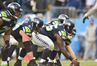 NFL Football Betting:  Seattle Seahawks at Kansas City Chiefs