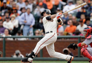 MLB Baseball Betting:  San Francisco Giants at Miami Marlins