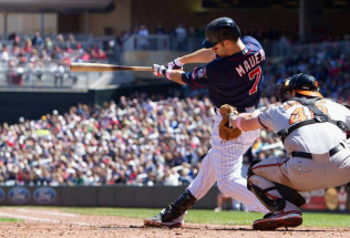 MLB Baseball Betting:  Minnesota Twins at Cleveland Indians