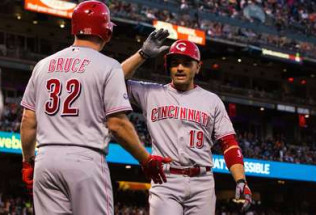 MLB Baseball Betting:  St. Louis Cardinals at Cincinnati Reds