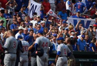 MLB Baseball Betting:  Chicago Cubs at Pittsburgh Pirates&h=215&w=316&zc=1