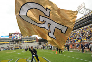 NCAA Football Betting:  Georgia Tech vs. Boston College