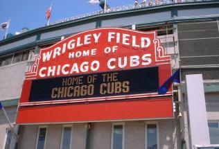 MLB Baseball Betting:  San Francisco Giants at Chicago Cubs
