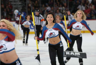 NHL Hockey Betting:  Colorado Avalanche at Washington Capitals