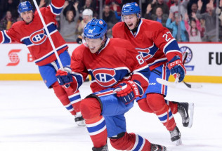 NHL Hockey Betting:  Montreal Canadiens at New York Islanders