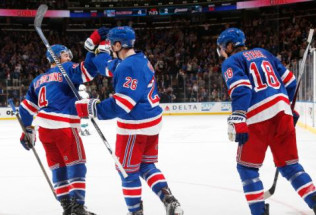 NHL Hockey Betting:  New York Rangers at Carolina Hurricanes