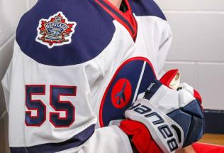 NHL Hockey Betting:  Winnipeg Jets at Philadelphia Flyers