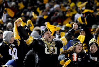 NFL Football Betting:  Dallas Cowboys at Pittsburgh Steelers