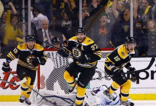 NHL Hockey Betting:  New York Islanders at Boston Bruins