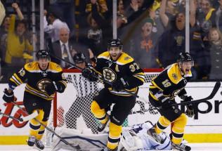NHL Hockey Betting:  New York Islanders at Boston Bruins