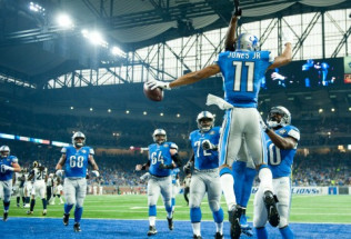 NFL Football Betting:  Detroit Lions at Dallas Cowboys&h=215&w=316&zc=1