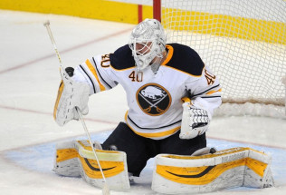NHL Hockey Betting:  Buffalo Sabres at Boston Bruins