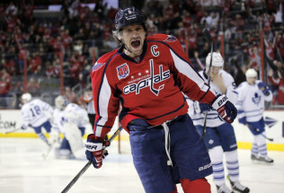 NHL Hockey Betting:  New Jersey Devils at Washington Capitals