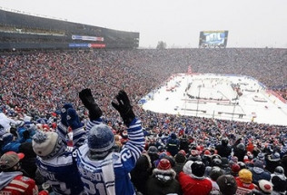 NHL Hockey Betting:  Detroit Red Wings at Toronto Maple Leafs
