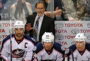 NHL Hockey Betting:  Edmonton Oilers at Columbus Blue Jackets