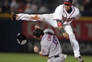 MLB Baseball Betting:  Atlanta Braves at Washington Nationals