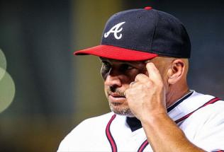 MLB Baseball Betting:  Atlanta Braves at Colorado Rockies