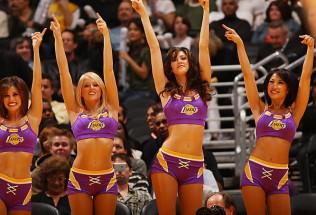 NBA Betting:  Los Angeles Lakers at San Antonio Spurs