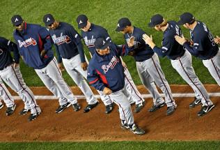 MLB Betting:  Atlanta Braves at Colorado Rockies