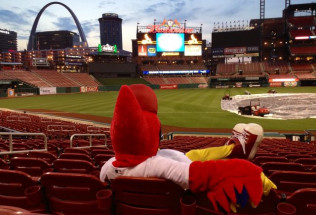 MLB Betting Picks:  St. Louis Cardinals at Washington Nationals