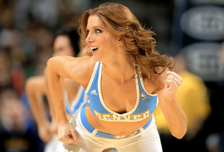NBA Betting:  Denver Nuggets at Golden State Warriors