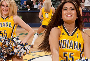 NBA Betting:  Cleveland Cavaliers at Indiana Pacers