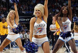 NBA Betting Picks:  Houston Rockets at Oklahoma City Thunder