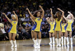 NBA Betting Picks:  Denver Nuggets at Golden State Warriors